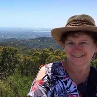 SuzanneLeak avatar