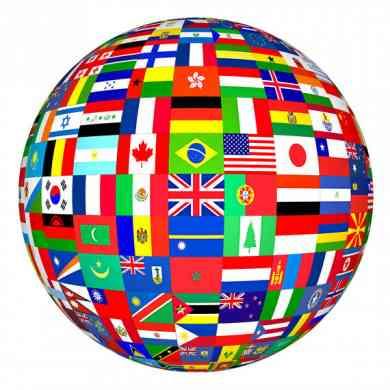 Страны мира avatar