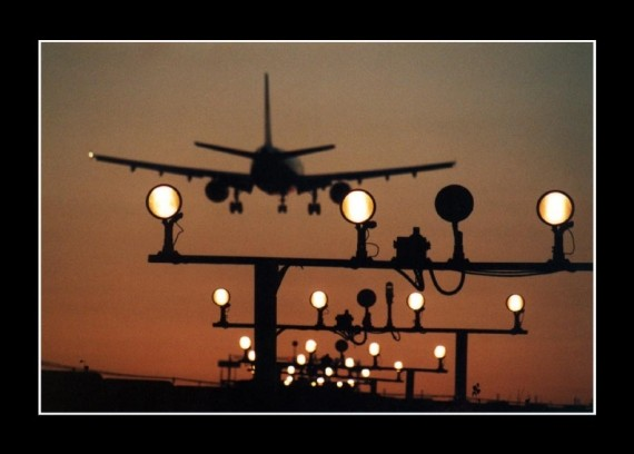 Кто не любит самолеты? ))