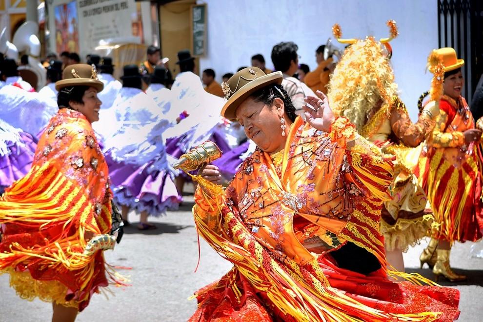 Разные фестивали