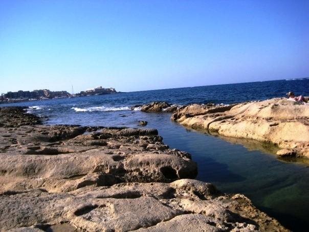 Мальта, Слима 2008 г.