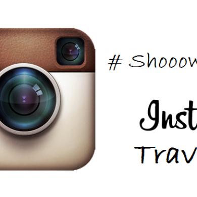 Instagram путешествия avatar