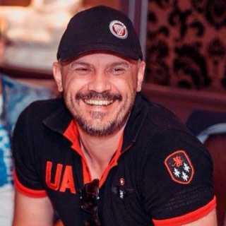 OleksandrPavlovskiy avatar