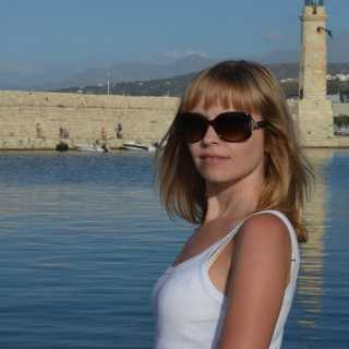 ElenaTarasenko avatar