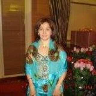 ZhanatZakiyeva avatar