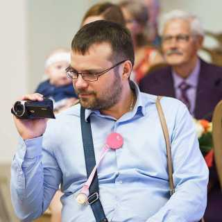 MaksimKlimochkin avatar