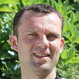 DmitryLyzhin avatar