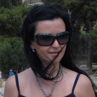 IrinaKazanskaya avatar