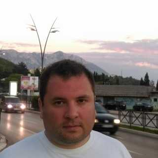 AndreyKomissarov avatar