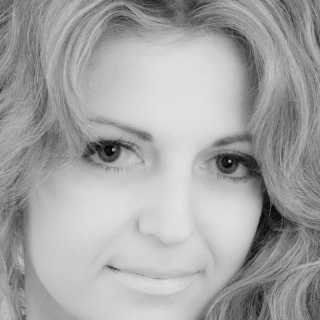 DinaBulgarova avatar