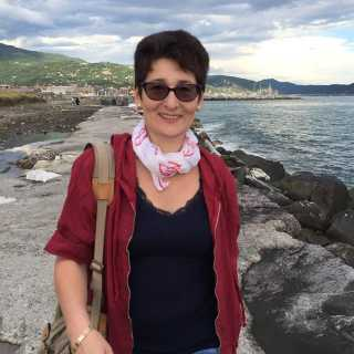 MarinaOstrovskaya avatar