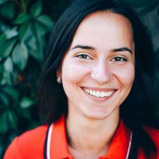 NatalyaKozachok avatar