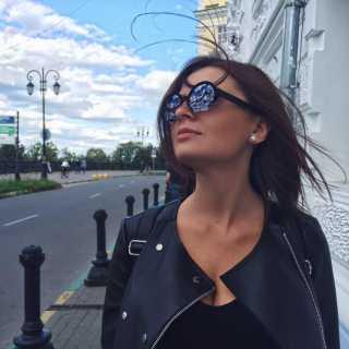 AnnaNebaeva avatar