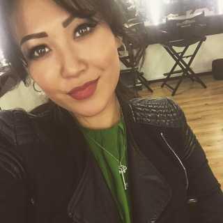 InkaraKazakeyeva avatar