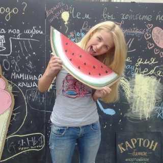 MariaOsipova avatar