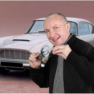 ValeriyGlyzdov avatar