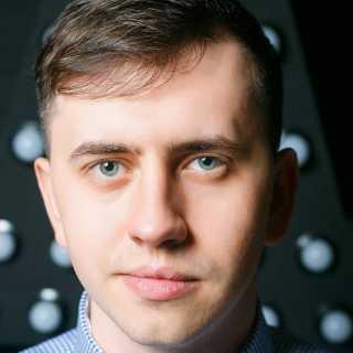 SergeyVoskoboynikov avatar
