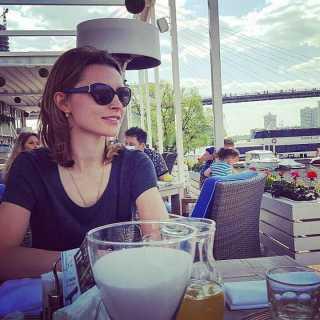 IrinaDashchenko avatar
