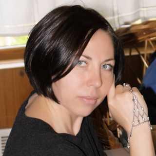 MarynaKharyton avatar