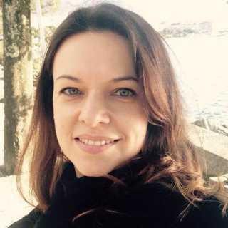 OksanaShevchenko avatar