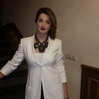 NataliaCecetova avatar