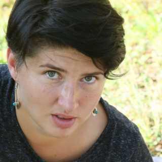SvetlanaBerjozkin avatar