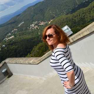 HelenaPavlenko avatar