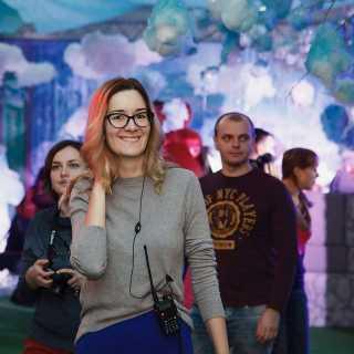 NatalyaMorozko avatar