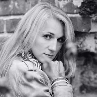 MariyaLysakova avatar