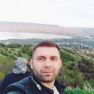 SergeyGychka avatar
