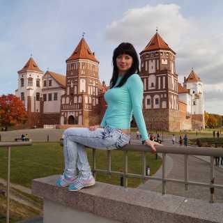 ZhannaLuksho avatar