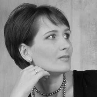 YuliyaBarinova avatar