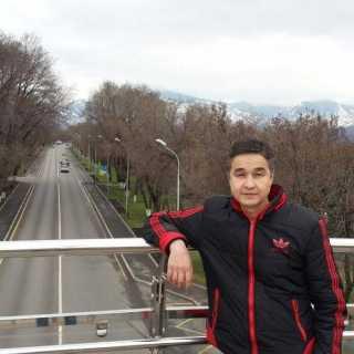 KaynarShaldybaev avatar