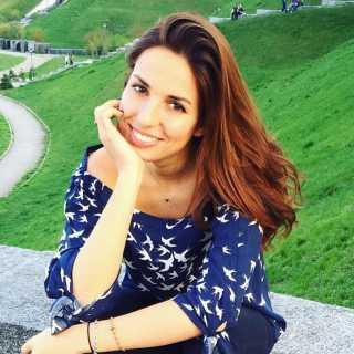 TanyaKosakovskaya avatar