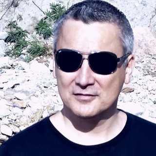 SagitBuketov avatar