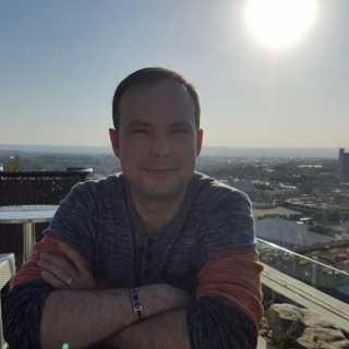 YuryTsvetkov avatar