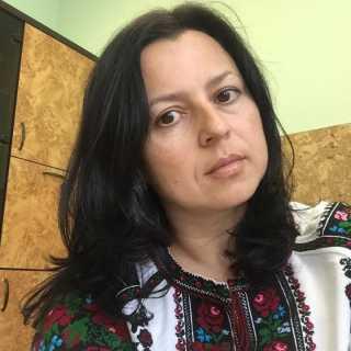 TatyanaPeshaya avatar