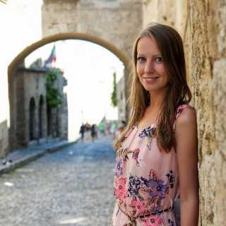 AnastasiyaKluyeva avatar