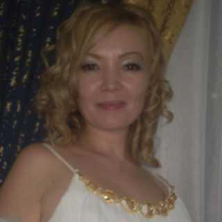 ZhannaNesipbaeva avatar