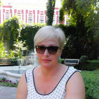 NataliStankova avatar