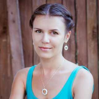 AlevtinaPastukhova avatar