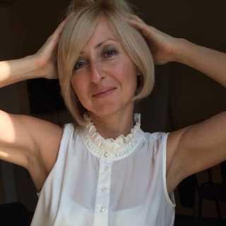 AlinaGribovskaya avatar