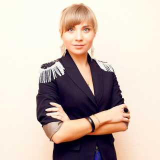 NikaVolniuk avatar