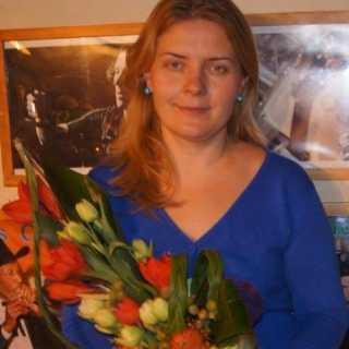 IrinaTikhonova avatar