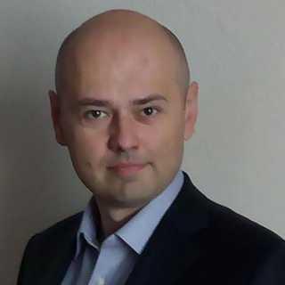 NikolayLuksha avatar