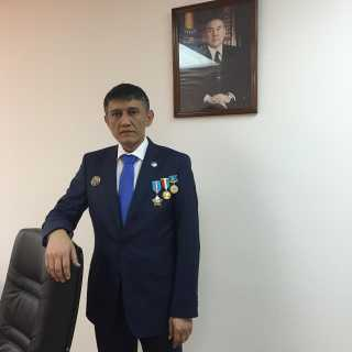 BahtierMaradzhapov avatar