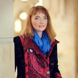 SvetlanaBelyalova avatar