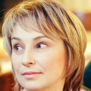 NinaMerzlyakova avatar