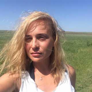 VictoriaArsenieva avatar