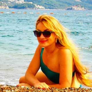 OlesyaMelish avatar